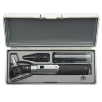 Trousse Otoscope - Heine Mini 3000 FO LED