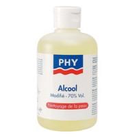 Alcool modifié 70% vol - 250 ml