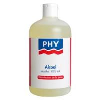 Alcool modifié 70% Phy 1L