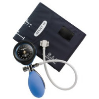 Tensiomètre Durashock DS55 - Bleu