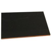 Plateau de Freeman en bois - rectangulaire 32 x 40 cm