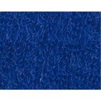 Housse éponge pour tables de massage - Bleu marine