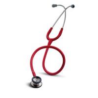 Stéthoscope 3M™ Littmann® Classic II Pédiatrique Rouge