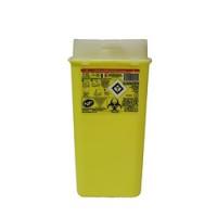 Collecteur d'aiguilles de DASRI - Essentia 1,1 L