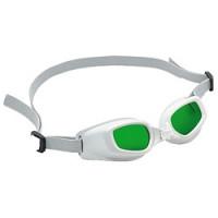 Lunette de protection laser pour le patient