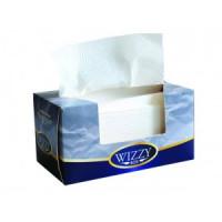 Boîte d'essuyage WIZZY Box