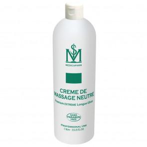 Crème de massage neutre EXTREME Premium MEDICAFARM
