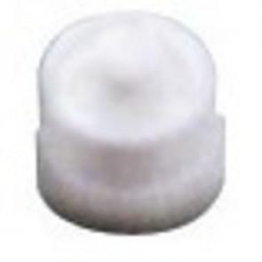 BOUCHON OBTUR LL blanc AP B/200