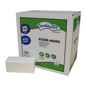 ESSUIE MAINS BLANC 2x20GR 22x35 ETUI 125