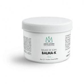 Baume Balma-K aux huiles essentielles 100 ml