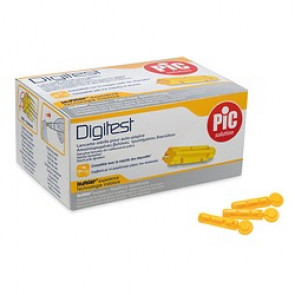 LANCET. DIGITEST G.30 COMPATIBLES B/200