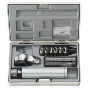 TROUSSE OTOSCOPE heine