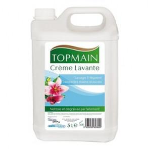 TOPMAIN CREME LAVANTE FLORAL 5L