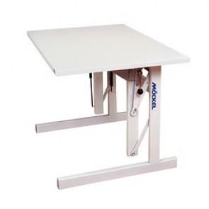 Table d'ergothérapie rectangle