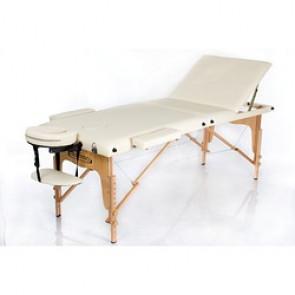 TABLE PLIANTE CLASSIC 3 PROCLIVE CREME