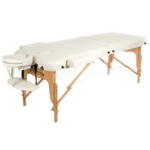 TABLE DE MASSAGE PLIANTE VIP 3 RESTPRO