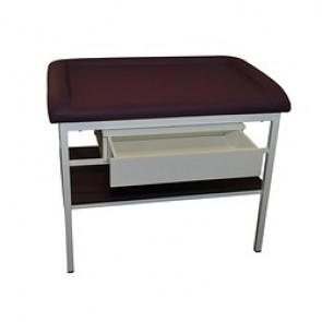 Table pédiatrique avec tiroir - VOG Médical