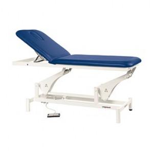 TABLE MAS. ELECT 2 PLANS  62X188CM BLC G
