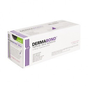 MINI DERMABOND 0.36 ML
