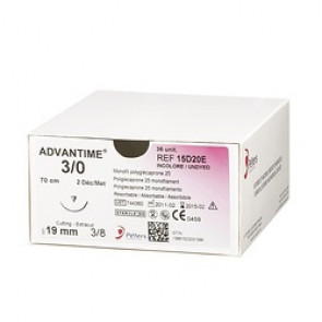 Fils de sutures Advantime - Peters Surgical