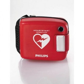PHILIPS MALLETTE HEARTSTART FRx