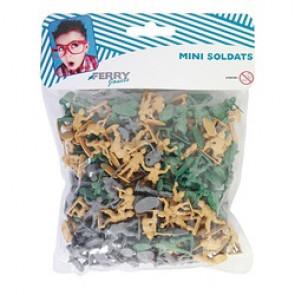 MINI SOLDAT - S/ 144