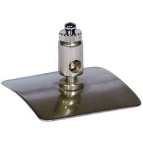 ELECTRODE PRECORDIALE METAL 3x2 CM