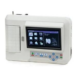 ECG 600G 6 P+SACOCHE CONTEC