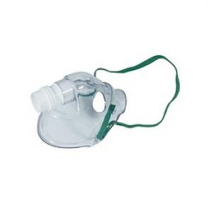 Masque Adulte/Pédiatrique sans PVC pour nébuliseur Omron