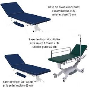 Base pour divan iQuest