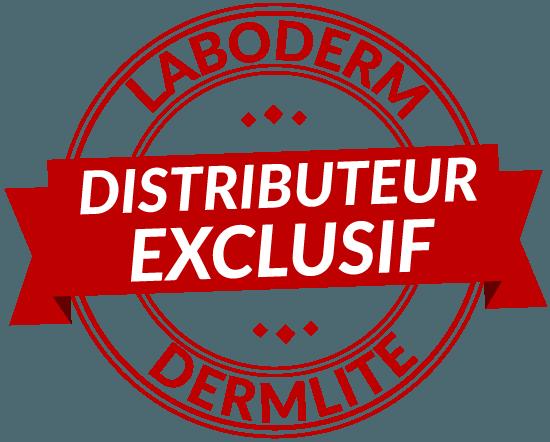 laboderm distributeur dermlite